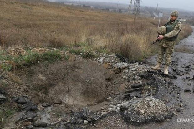 МО: В боях на Светлодарской дуге с 18 по 23 декабря погибли 8 военнослужащих