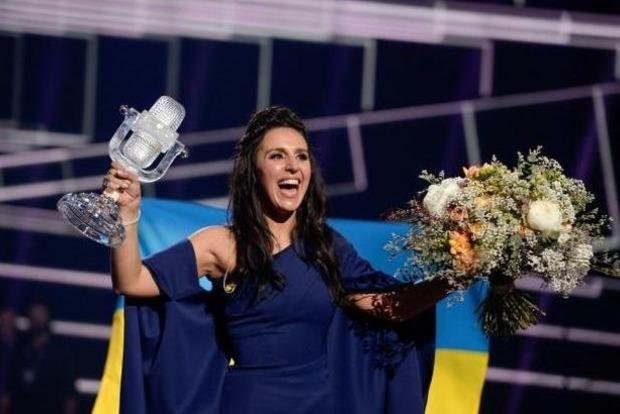 Названы гонорары Джамалы и Русланы за выступление на «Евровидении-2017»