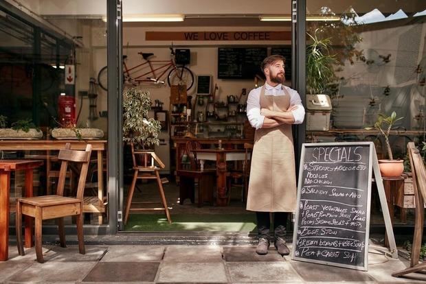 Как хипстерская культура сделала заведения отдыха и питания безликими
