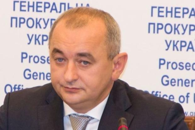 Без задней мысли: Матиос признался, что нащупал в сумочке у Савченко гранату
