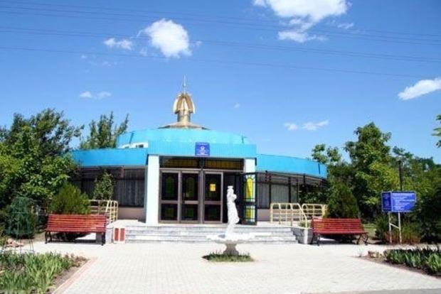Всанатории Бердянска отравились 250 детей бойцов АТО