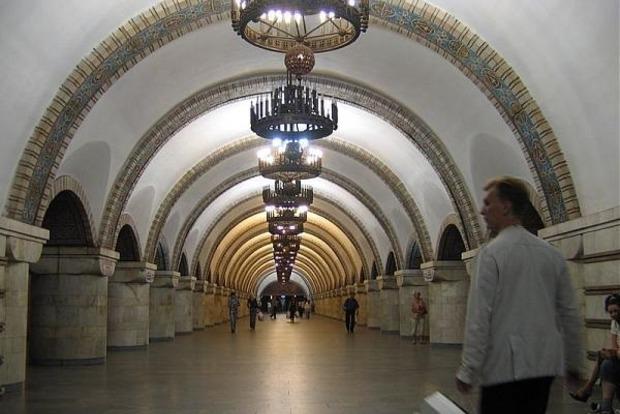 Работу станции метро «Золотые ворота» ограничат до 20 декабря