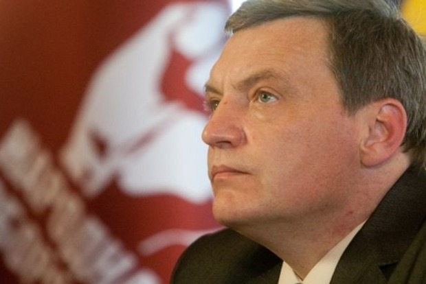 Грымчак заявил, что Украина не торгует с Крымом и ОРДЛО