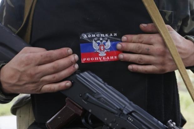 В «ДНР» говорят о проникновении десятков «украинских диверсантов»