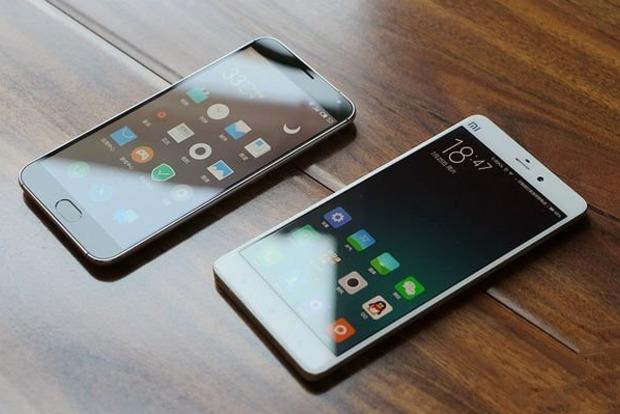 Украинская таможня начала останавливать посылки с телефонами Meizu и Xiaomi