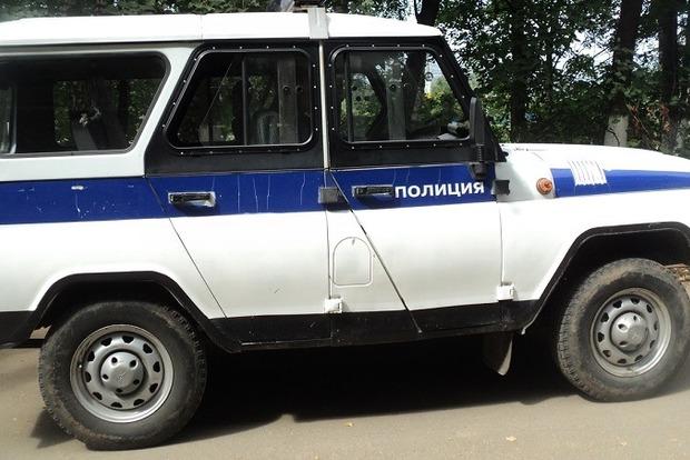 Шестерых детей захватили в заложники в России
