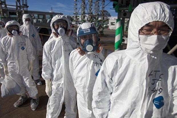 Пляжи у Фукусимы рекордно радиоактивные – исследование