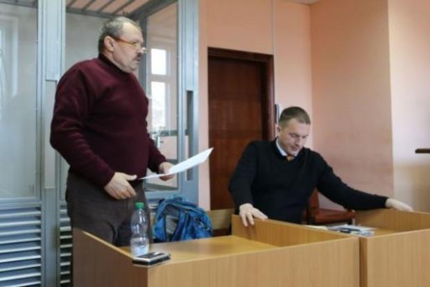 За госизмену. Бывший депутат Крыма получил 12 лет тюрьмы