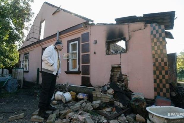 В Раде оценили ущерб от взрывов боеприпасов в Калиновке