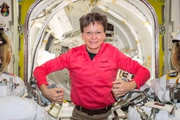 Экипаж МКС спустя полгода вернулся на Землю