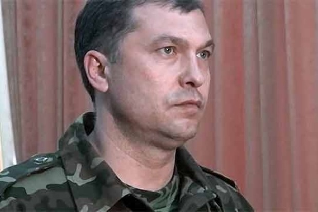 Названа причина смерти экс-главаря «ЛНР» Болотова