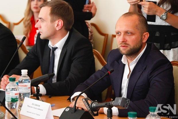 Поляков объявил, что его признали потерпевшим вделе опровокации подкупа