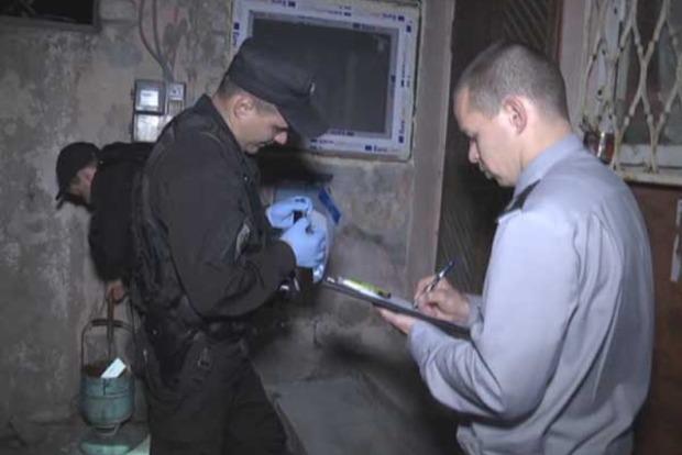 В сети появились фото и видео с места взрыва в Одессе