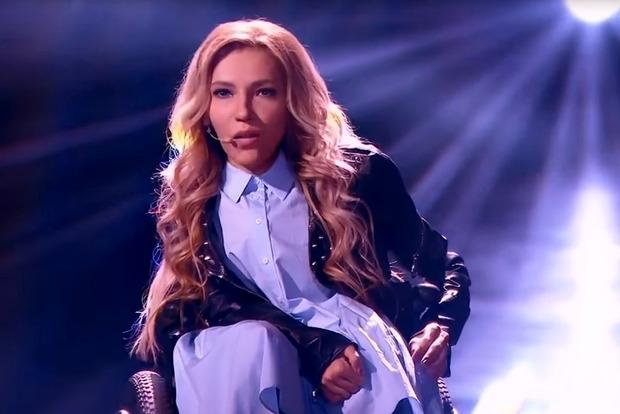 Самойловой в России пообещали участие в «Евровидении» в 2018 году