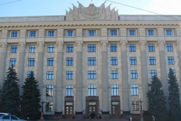 В Харьковской области в котельной школы обвалилась крыша