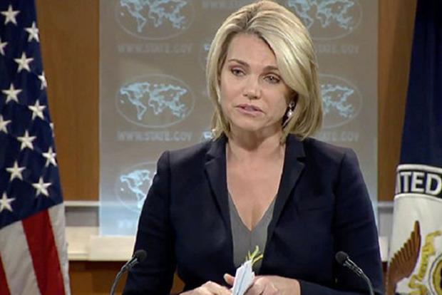 США выразили России протест из-за опасного перехвата самолета