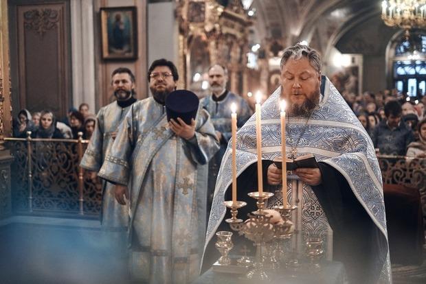 Был в контакте с Кириллом. В Москве от коронавируса умер протоиерей Агейкин