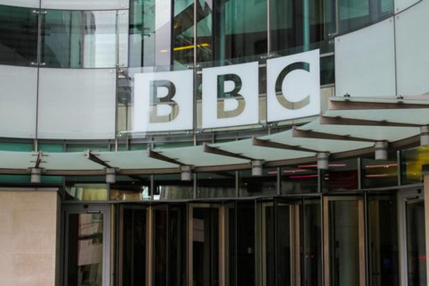 BBC подала скаргу в МЗС Росії через витік даних про співробітників