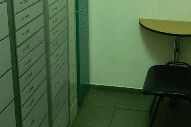 В Киеве из банковской ячейки похитили 100 тысяч гривен