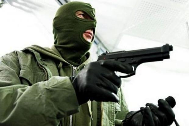 В столице задержаны грабители, отобравшие 6,5 млн грн у бизнесмена