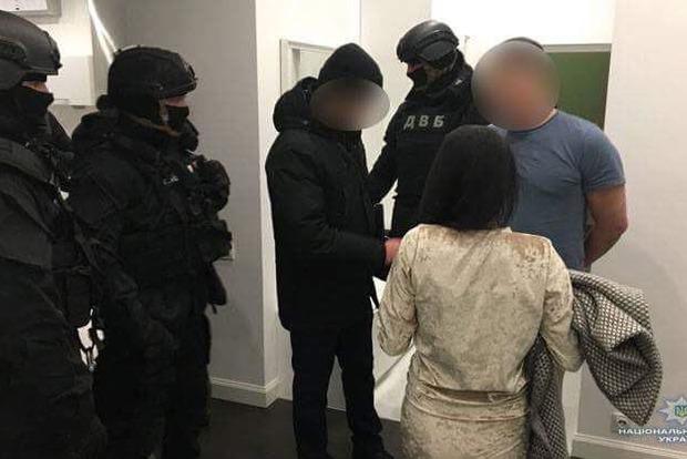 Затримано злочинців, які вчинили замах на главу держкомпанії