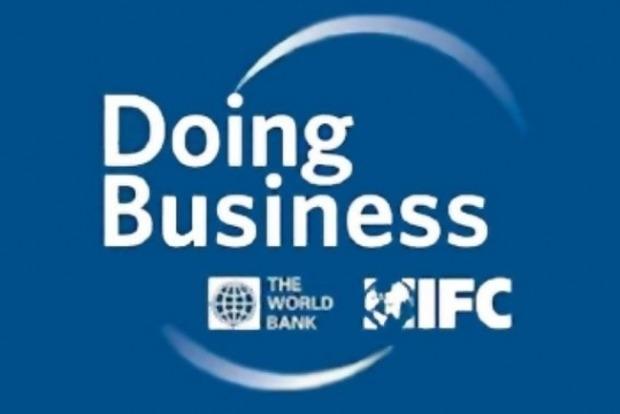 МЭРТ: Украина войдет в двадцатку Doing Business уже в 2017 году