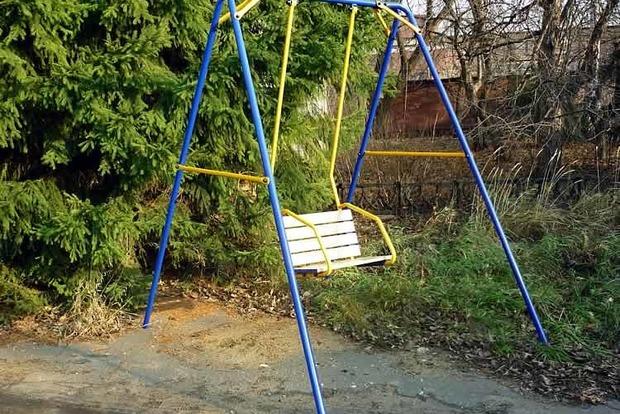 Трагедія вОдесі: дитина впала згойдалки вниз головою і загинула