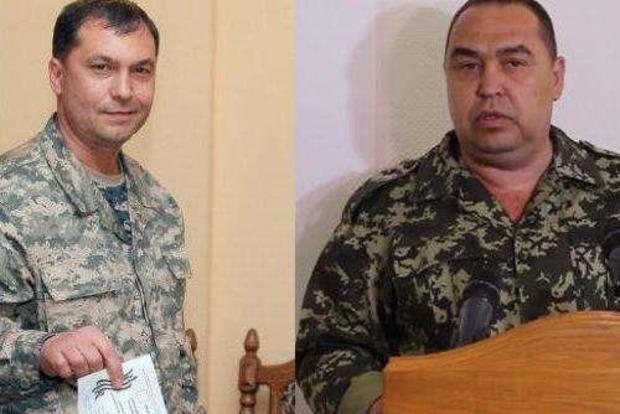 Экс-главарь боевиков раскрыл преступления Плотницкого
