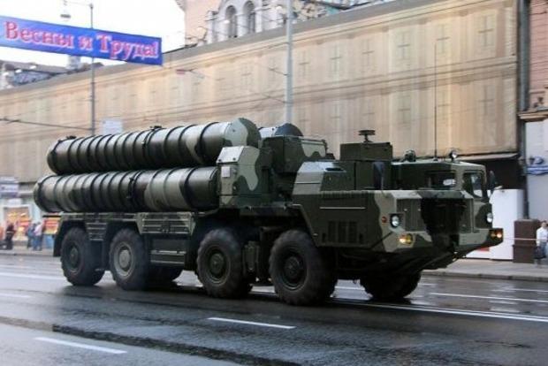 Россия бесплатно передаст Сирии оборонные комплексы С-300