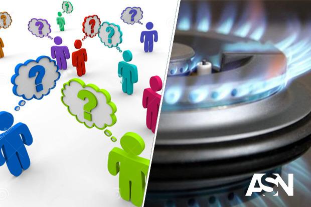Как сменить поставщика газа после прекращения действия ПСО Нафтогаза