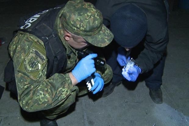 В Виннице в результате взрыва погиб солдат, еще трое людей получили ранения