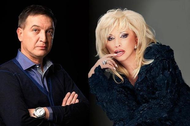 Умер четвертый муж российской певицы Ирины Аллегровой - наркоторговец и танцор Игорь Капуста