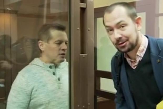 Из-за поведения Савченко политики с осторожностью говорят о других политзаключенных в России - журналист