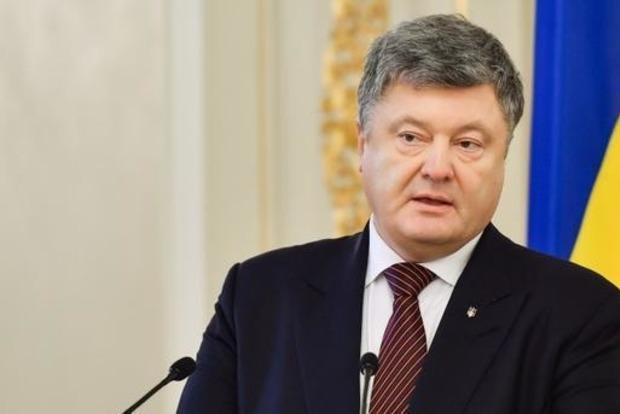 Порошенко до конца сентября внесет в Раду кандидатуру на пост главы НБУ