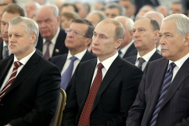 До 300 человек: США приготовили санкции для окружения Путина