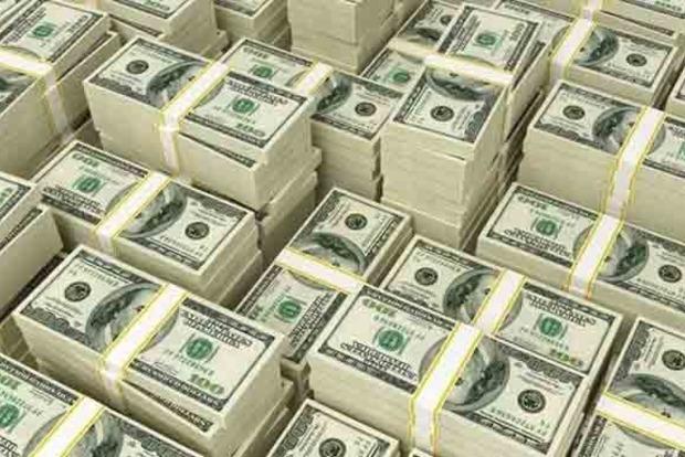 Протянуть до транша. Украина взяла займ на $725 млн