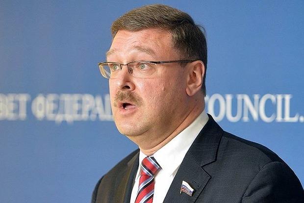 В России заявили, что США действуют в пользу властей Киева