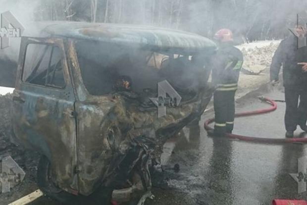 Восемь человек погибли в жутком ДТП в Москве