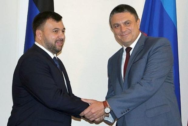 Грицак: Россия уже определила победителей на выборах в ОРДЛО