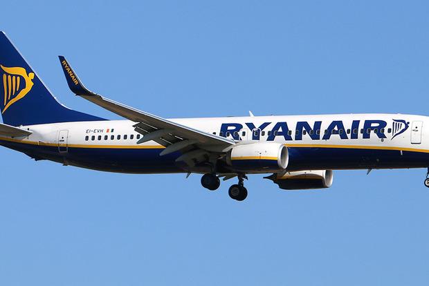 Ryanair обиделась и больше не будет вести переговоры с Украиной