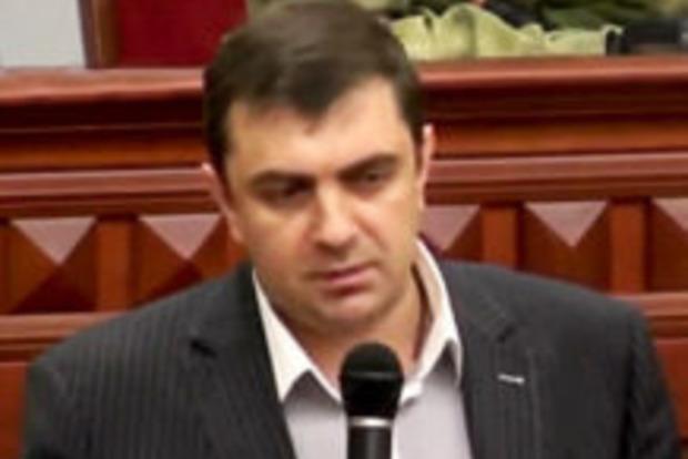СБУ оголосила заочну підозру «першому заступнику міністра доходів і зборів ДНР»