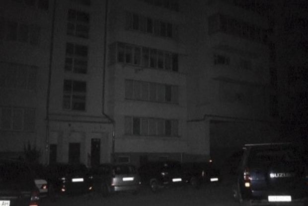 Около миллиона человек в Крыму без света