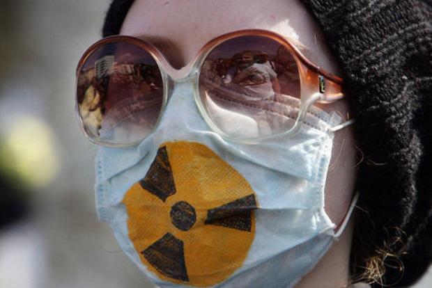 Ввоздухе над Европой зафиксирован скачок радиации