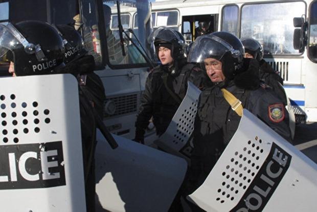 Назарбаев озвучил, какие именно радикалы совершили теракт в Актобе