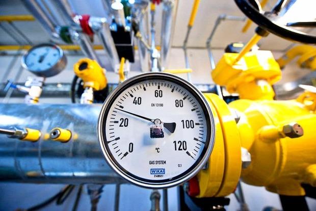 Украина не будет покупать газ у «Газпрома» по 177 долларов