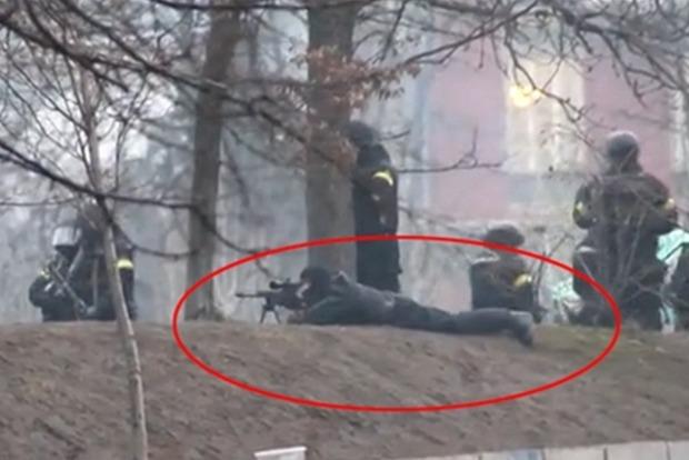 В ГПУ не исключают участия российских снайперов в событиях на Майдане