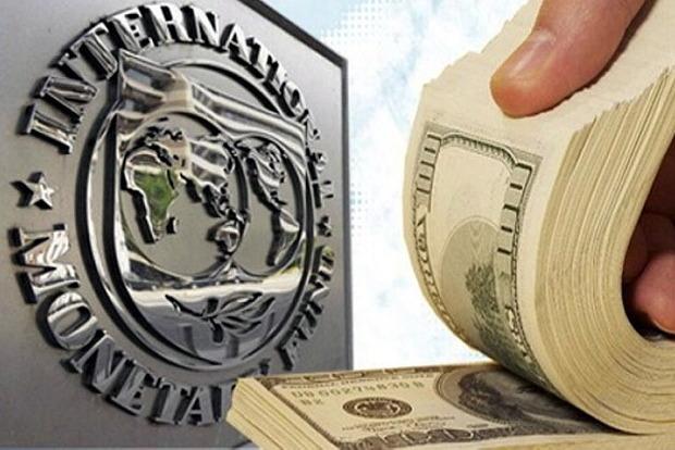 Нацбанк не видит альтернативы кредитам МВФ