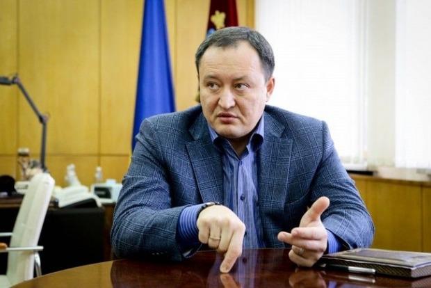 Генпрокуратура готовит дело против запорожского губернатора