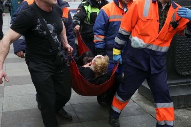 Трем фигурантам уголовного дела о теракте в Петербурге предъявили обвинения