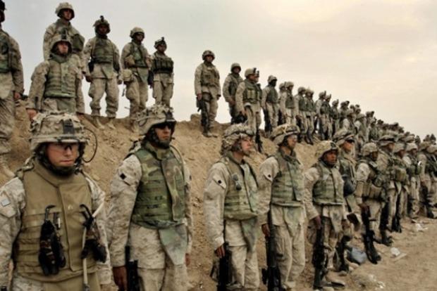 Командование США заявило о размещении 400 морпехов в северной Сирии